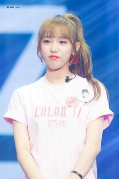 Yuri, Fandom, Korean Bangs, Honda, Pre Debut, Baby Ducks, Korean Girl Fashion, Japanese Girl Group, Kim Min