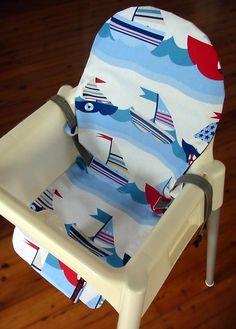 Merveilleux Ikea Antilop Highchair Cover