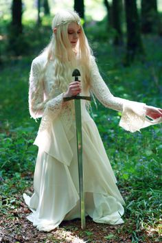 Daughter of Elfin.