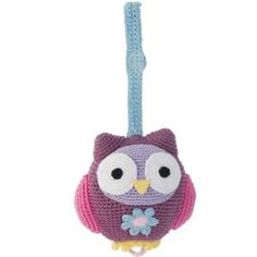 I want this cute owl for our little one.