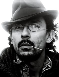 Haider Ackermann (born 29 March 1971) is a French designer of ready-to-wear fashion.Inspired by the work of Yves Saint Laurent, he went to Belgium in 1994 and took courses in fashion design at the Royal Academy of Fine Arts in Antwerp. After five months of internship with John Galliano, he worked as an assistant to one of his teachers, the Belgian designer Wim Neels.