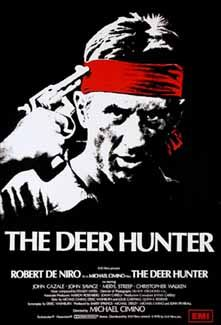 Posteritati: DEER HUNTER, THE 1979 British 20x30