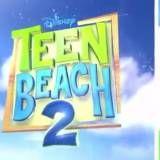 La esperadaTeen Beach Movie2 llegaa Disney Channel este viernes a las 8 p.m. Su predecesora,Teen Beach Movie, fuelasegunda película más vista de la televisión porcable, solo superada