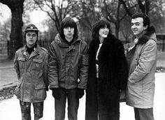Throbbing Gristle Discography at Discogs