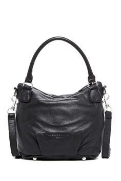 Liebeskind Berlin Ginac Vintage Leather Handbag on HauteLook