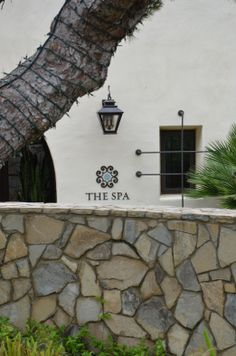 The Spa at Terranea in Los Angeles