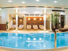Das 4-Sterne Hotel Hanseatischer Hof #Lübeck bietet euch beste Bedingungen für Tage der Entspannung! Mit dem #HRSDeal bekommt ihr das Doppelzimmer für nur 54,00€ statt 109,00€!!
