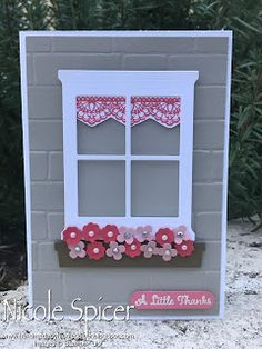 Hello to everyone out there visiting me today for our Crazy Crafters Blog Hop. This hop we have a special guest, Georgia Giguere! Th...