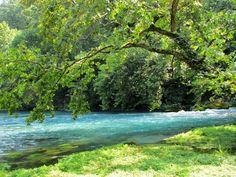 Current river in Van Buren, MO.