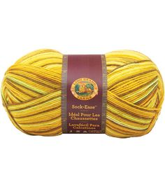 Lion Brand Sock-Ease Yarn
