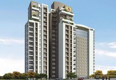 Asset Homes Ready To Occupy Luxury Apartments Asset Picasso Palette - Kottayam - Kerala Classify Flats For Sale, Luxury Apartments, Picasso, Kerala, Skyscraper, Palette, Homes, Building, Skyscrapers