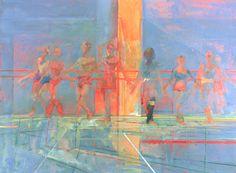 Robert Heindel - Floor Marks
