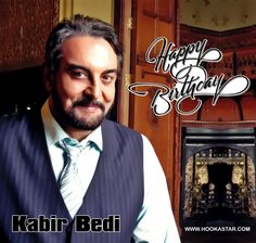 The Man with Strong Voice and Attractive #Bollywood personality -  #kabirbedi !!! #bollywooduncut #worldishere #makeinindia #liveconnected #hookastar   #nowhereelse