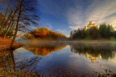 Magical morning by Boris Frkovic on 500px