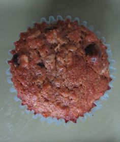 Healthy Oatmeal Muffins: Healthy Diet Habits