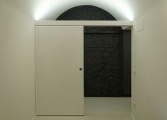 ristrutturazione di interni #roma fausto di rocco architetto #fastlabarchitetti #interior #ufficio # & HOTEL DHARMA_ROMA #interni #interior #architecture #bed #light ... Pezcame.Com