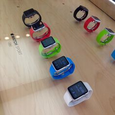 The Early Word On Apple Watch Gaming - https://www.aivanet.com/2015/04/the-early-word-on-apple-watch-gaming/
