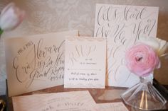 NYE invitation suite | New Year's Eve Wedding Inspiration | Hetler Photography & The Day's Design Events | Oh Lovely Day