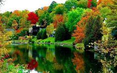 Muhteşem Doğa Fotoğrafları