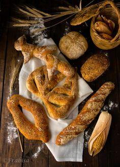 La cocina de Frabisa: Pan de Masa Blanca de Richard Bertinet. Sus trucos y Consejos
