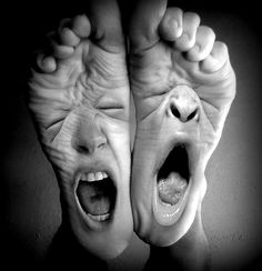 1000 images about owie page on pinterest hyper for How sore is a tattoo on your foot