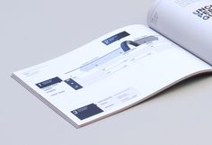 Bontrager consumer catalog by Jarrod Beglinger, via Behance