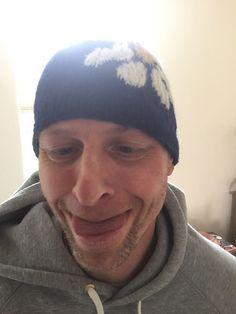 Ravelry: Kellydoolan's Sean's birthday hat