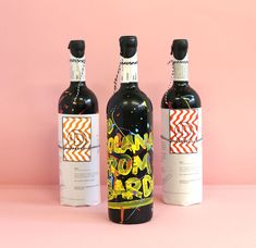 Cheers 2016! on Packaging of the World - Creative Package Design Gallery