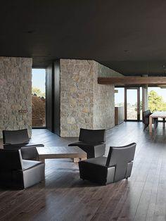 Interior minimalist a - Masculine Home Design