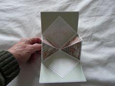 I Card, Rose, Handmade, Pink, Hand Made, Roses, Craft, Pink Roses