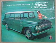 International Travelall