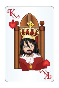 King-of-Hearts-by-Colin-Dyte