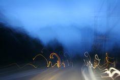 Shake road