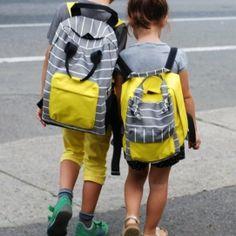Рюкзачки для детей