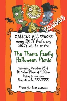 Halloween birthday party invitations get these invitations right halloween birthday party invitations get these invitations right now design yourself online download solutioingenieria Gallery