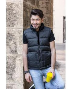 Chaleco Tansy - Imagen 12 Winter Jackets, Fashion, Corporate Gifts, Personalized Gifts, Sweater Vests, Winter Coats, Moda, Winter Vest Outfits, Fashion Styles
