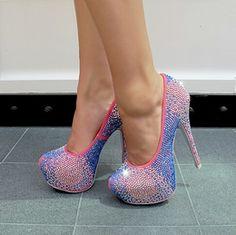Amazing Heels - I Love Shoes, Bags & Boys