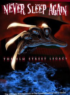 Never Sleep Again: The Elm Street Legacy (2010) - A documentary spanning the origins and life of the Nightmare on Elm Street franchise, from the first film up until Freddy vs. Jason.