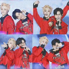 160618 #XIUBAEK at Suwon K-POP Super Concert