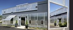 operable storefront windows - Google Search