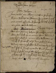 Universitätsbibliothek Heidelberg, Cod. Pal. germ. 580 Kochbuch Rheinhessen, um 1570/80