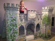 Kids Furniture | Girls Beds| Boys Beds |Princess Furniture| Princess Rooms |Childrens Bedroom Furniture| Sweet Dream Bed Children's Interior...