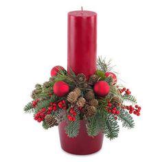 Euroflorist - juledekorationer