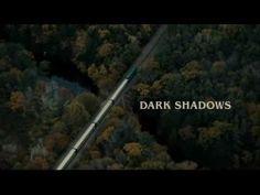 Dark Shadows | main titles