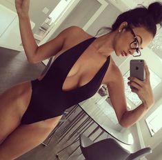 Draya Michele Perf Body!  #BodyGoals #DrayaM