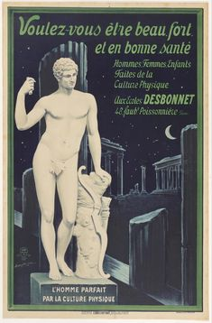 Physique, Steve Reeves, Culture, Paris, Bodybuilding, Handsome, Health, Movie Posters, Iron