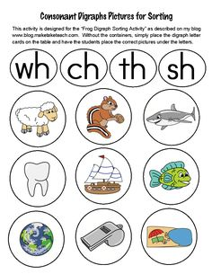 Sorting Digraphs   - Pinned by @PediaStaff – Please Visit http://ht.ly/63sNt for all our pediatric therapy pins