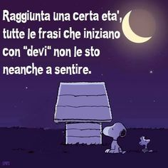 ma anche no Verona, Sarcastic Quotes, Funny Quotes, Italian Humor, Most Beautiful Words, Snoopy Quotes, Feelings Words, Snoopy And Woodstock, Good Thoughts