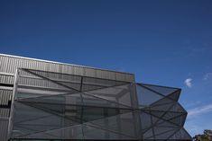Location: La Trobe University Bendigo Campus Architect: Billard Leece Partnership