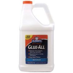 Gallon Elmer's All-Purpose White Glue